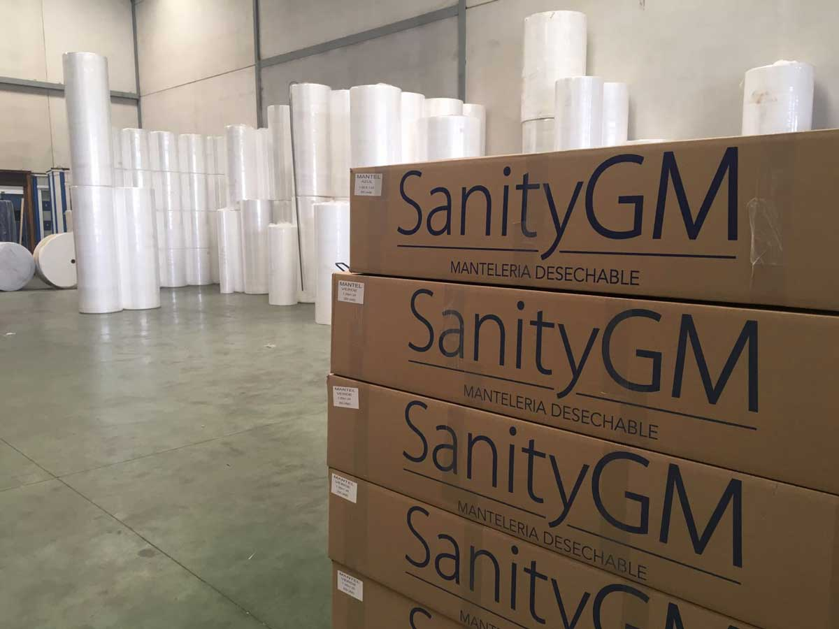 sanity-gm